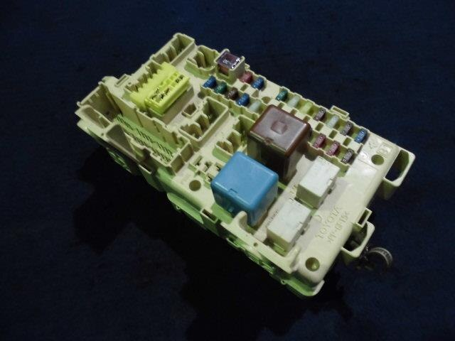 Toyota Wish Fuse Box Diagram circuit diagram template