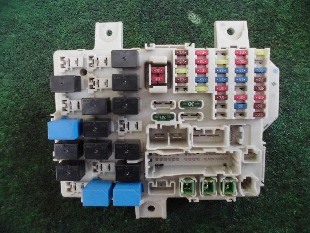 UsedFuse Box MITSUBISHI Colt UA-Z25A - BE FORWARD Auto Parts