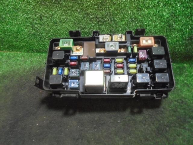 UsedFuse Box HONDA Stream 2003 UA-RN3 - BE FORWARD Auto Parts