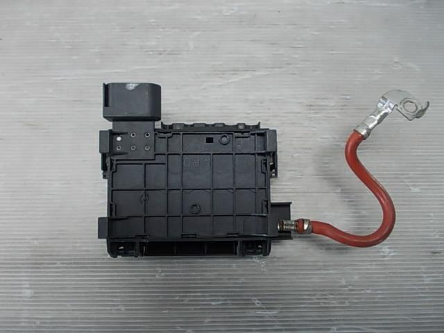 UsedFuse Box VOLKSWAGEN New Beetle 2003 GH-1YAZJ 1J0937617D - BE