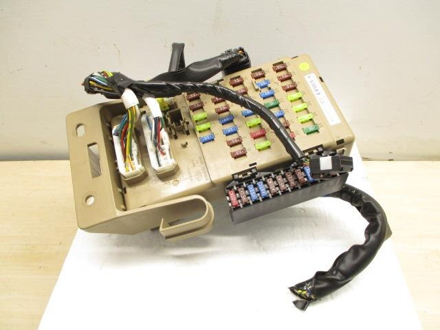 UsedLegacy BRM fuse box 14005628 - BE FORWARD Auto Parts