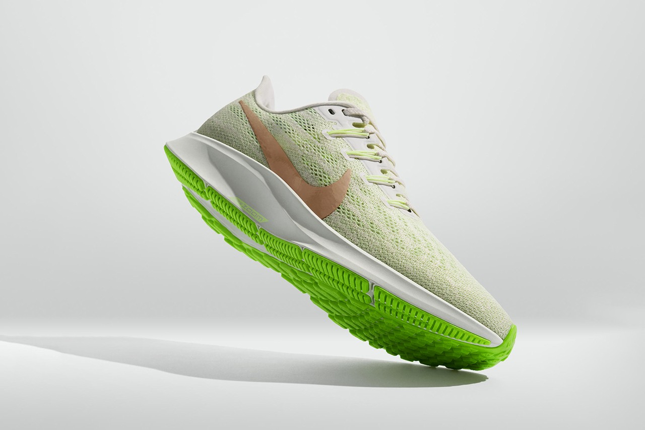 Nike Zoom Grey And Green Nike Zoom Series 2019 Sneaker Release Information Hypebeast