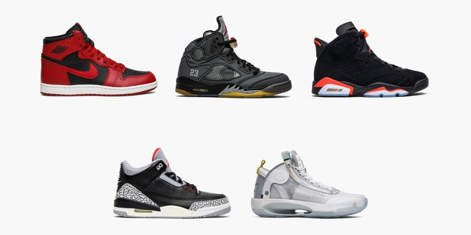 Goat Rounds Up The Best All Star Weekend Sneakers Hypebeast