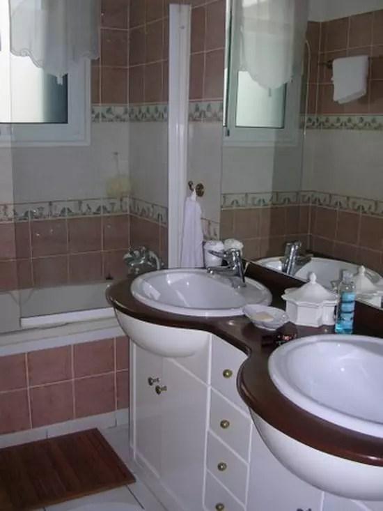 Quelle peinture utiliser pour peindre des carreaux de salle de bain