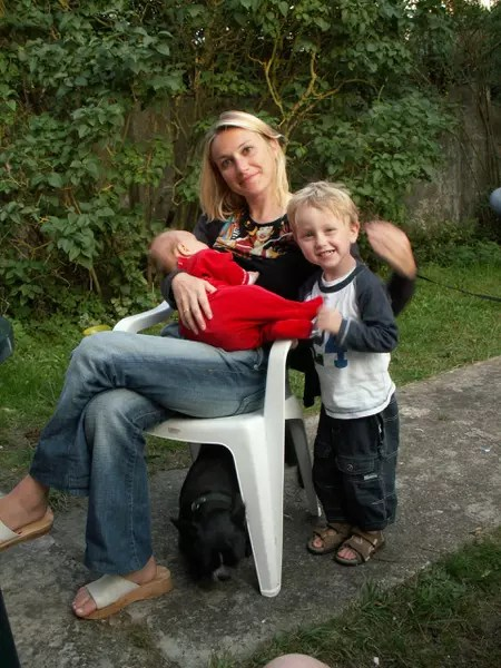 Cheminees Cailliau Lille Delphine Cailliau, 42 Ans (tressin, Hellemmes Lille, Loos