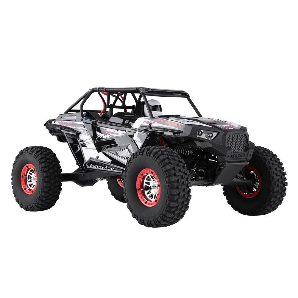 Car Rc Details About Rc Car 1 10 Remote Control 4 Wheel Racing Crawler High Speed Off Road Vehicle