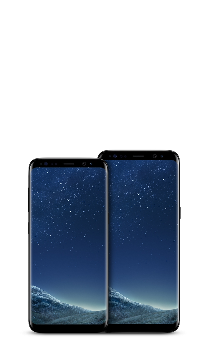 Store Screen Extérieur Samsung Galaxy S8 S8 Phone Features Specs Samsung Us