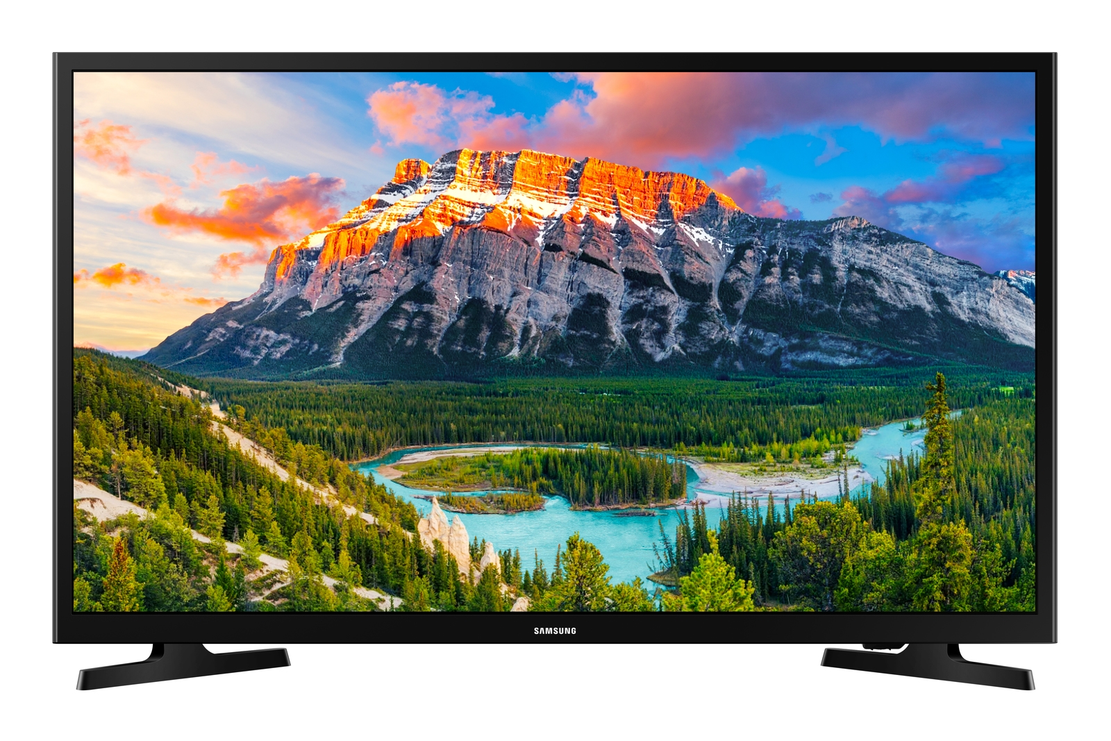 Samsung Flat Screen Tv Price 32