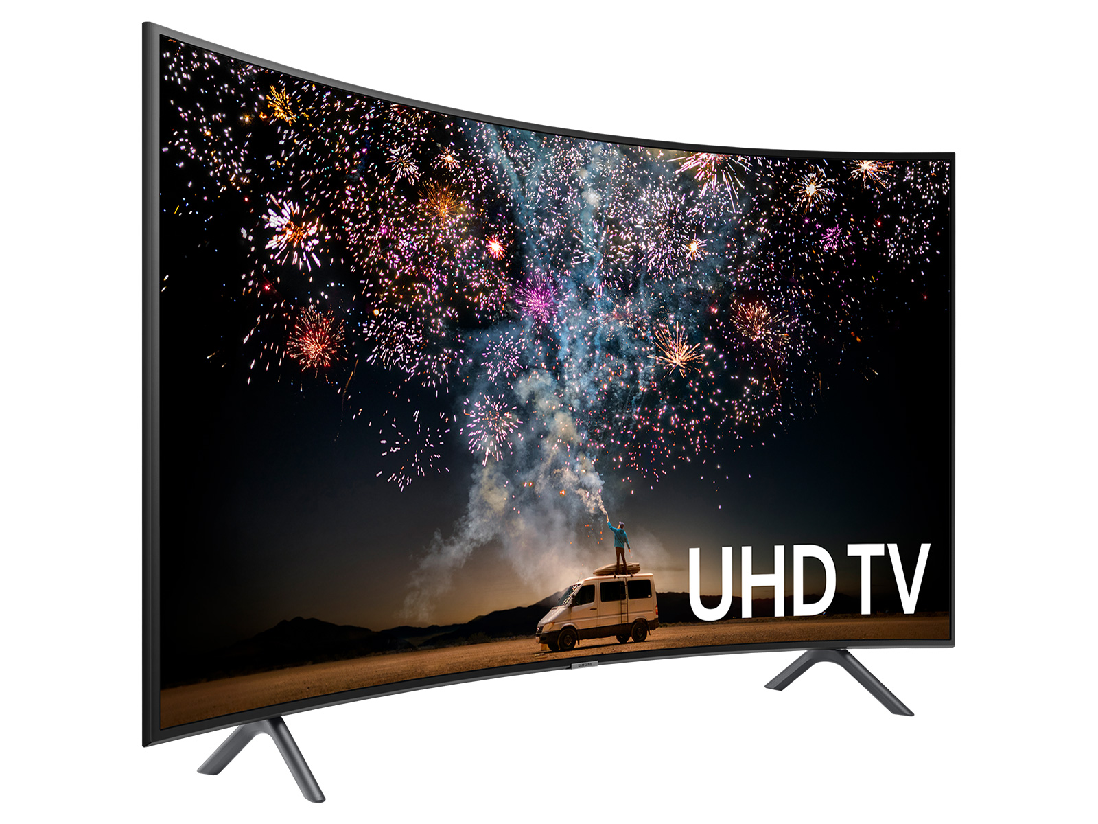 "Tv Uhd 4k Uhd 4k Curved Smart Tv Ru7300 55"" - Specs & Price 