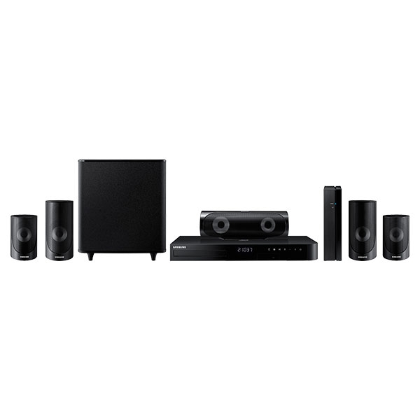 2015 Home Theater System (HT-J5500) Owner Information  Support
