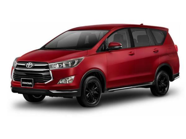 Chi tiết cấu hình Toyota Innova Venturer ở Việt Nam - 1