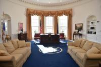 Oval Office Rug Replica - Carpet Vidalondon