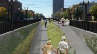 Rotary Club of Birmingham exploring greenway linking ...