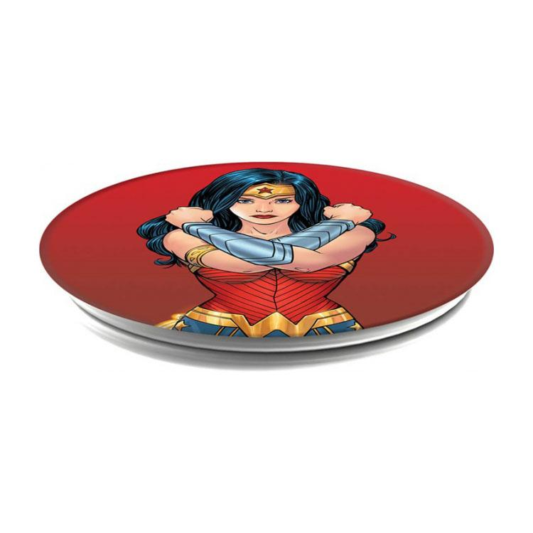 Action Led Kaarsen Popsockets Expanding Stand/grip Dc Comics Wonder Woman