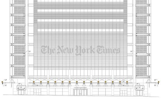 Renzo Piano Building Workshop, Michele Nastasi · The New York - sample training plan