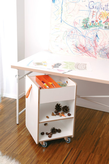 Eiermann Schreibtisch Kinder Eiermann Children's Desk - Mesas Para Niños De Richard