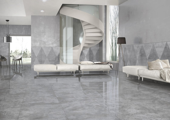 Bagno Imperiale Marmoker Asiago - Tiles By Casalgrande Padana | Architonic