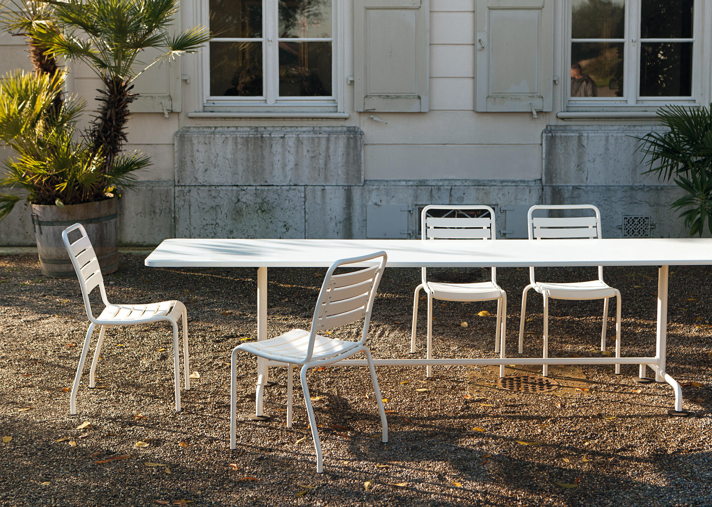 Asian Garden Zofingen The Garden Chair Chairs From Atelier Alinea Architonic