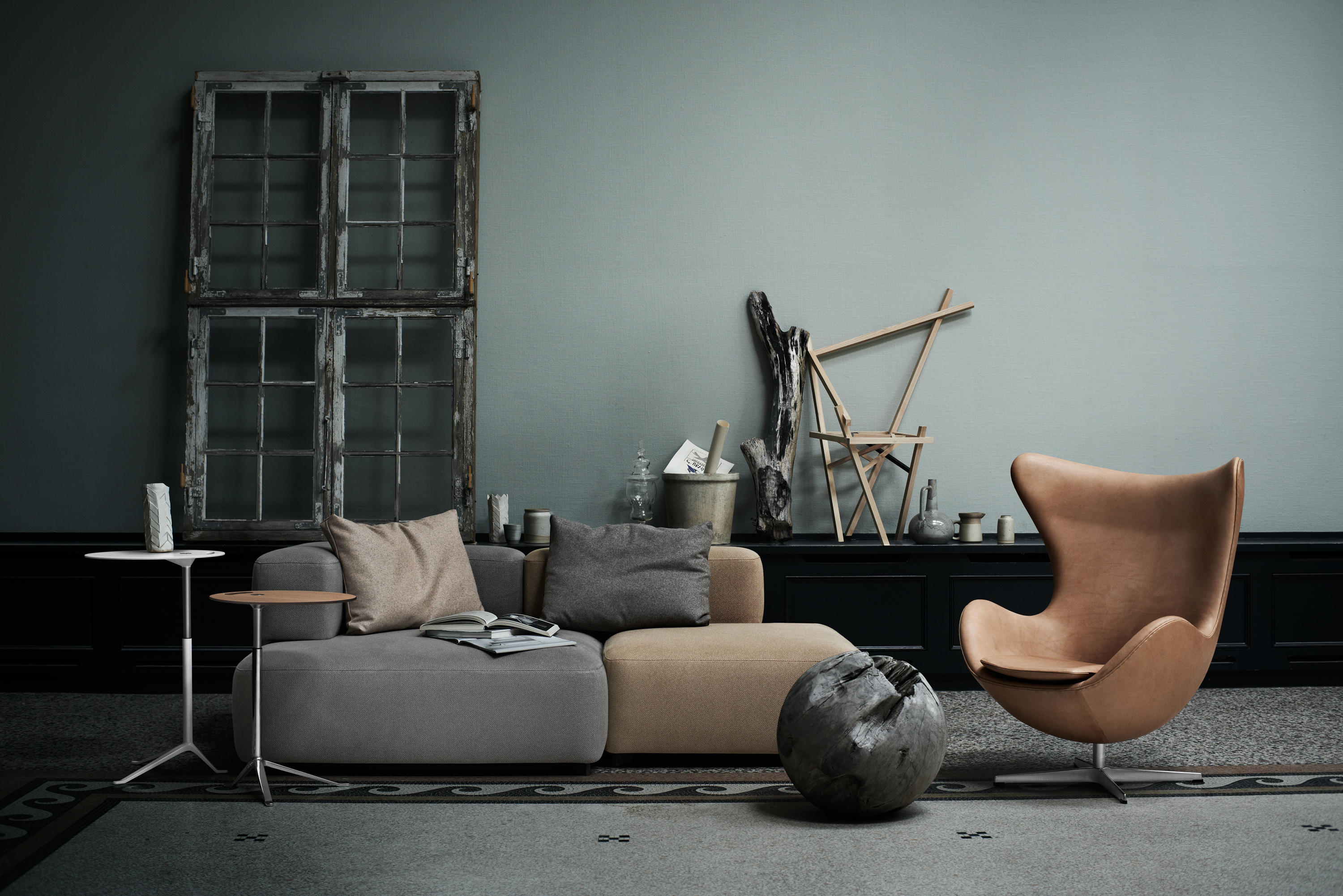 Egg Chair Gebraucht Egg 3316 Armchairs From Fritz Hansen Architonic