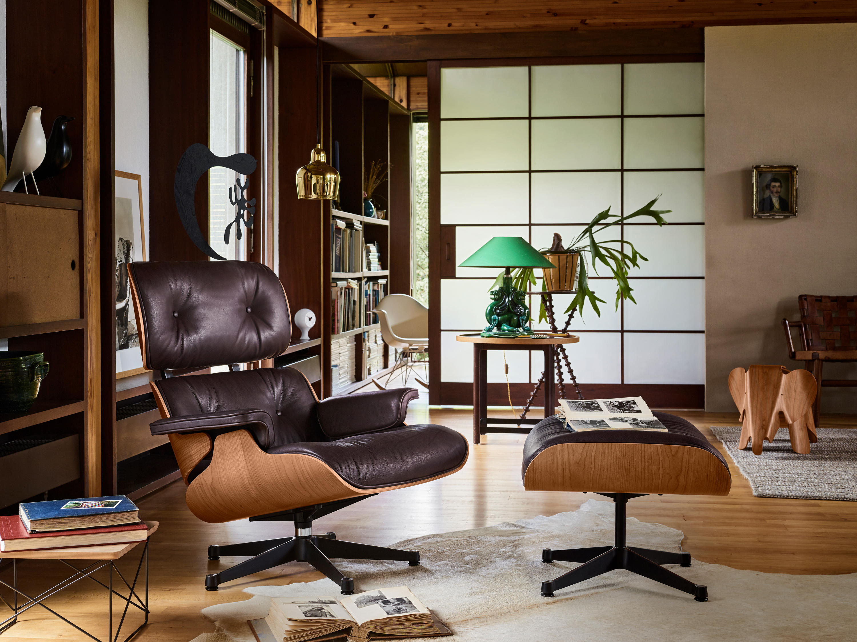 Designermöbel Replica Lounge Chair - Armchairs From Vitra | Architonic