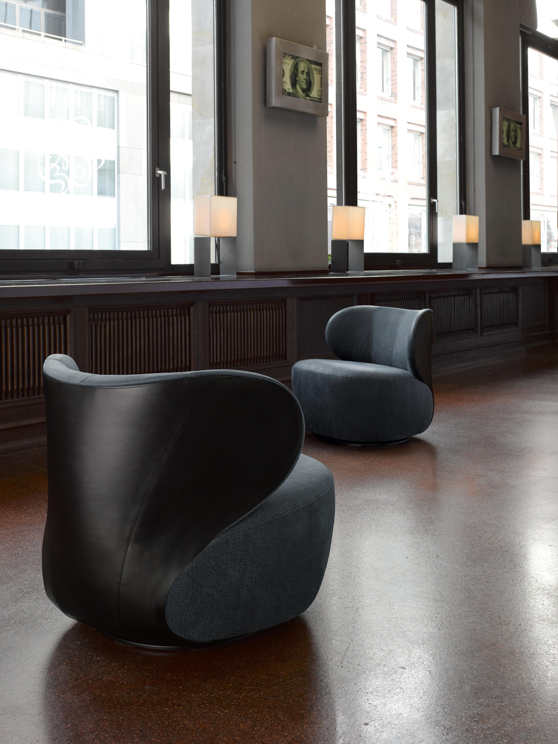 Walter Knoll Sessel Weiss Bao Sessel Sessel Von Walter Knoll Architonic
