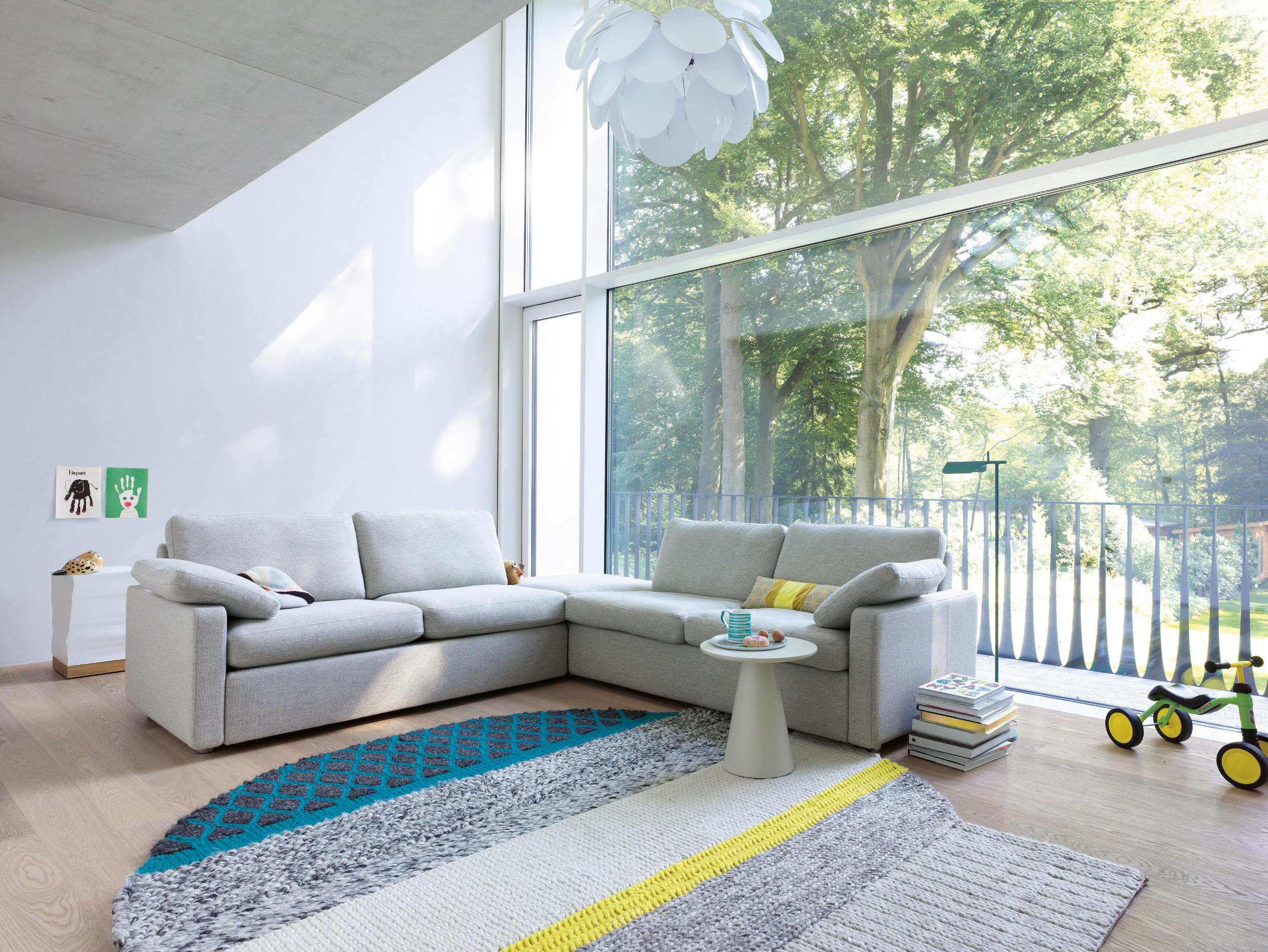 Bettsofa Florida Conseta Sofas From Cor Architonic