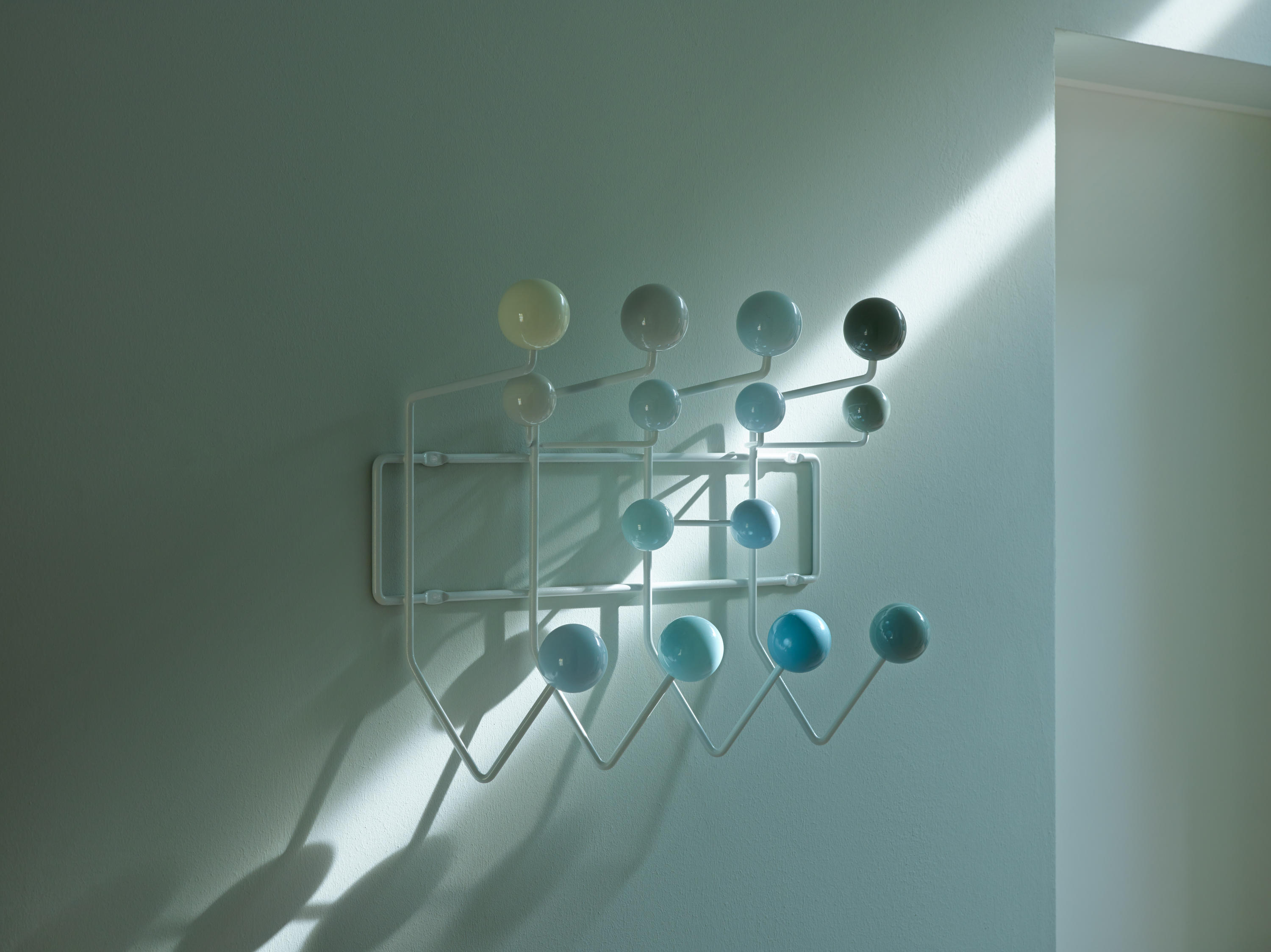 Hang It All Hook Rails From Vitra Architonic