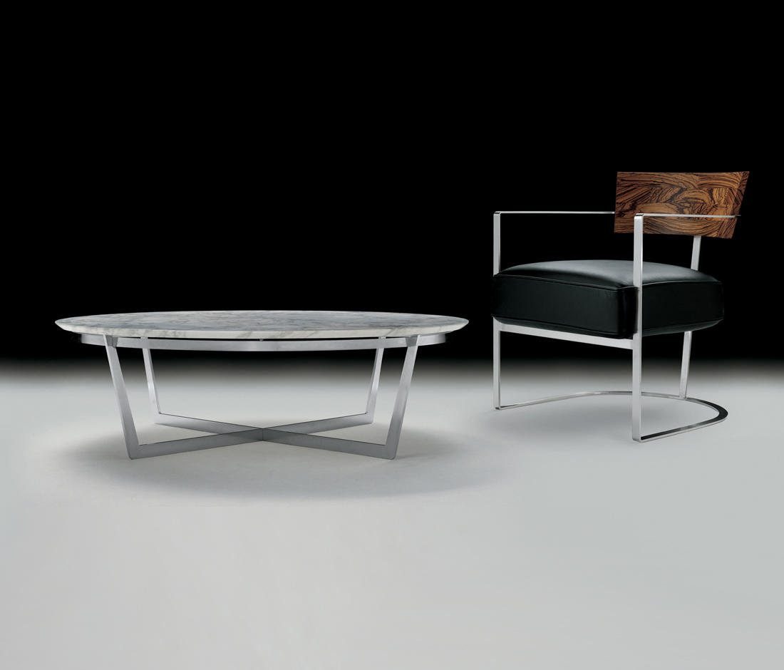 Couchtisch Vito Vito - Lounge Tables From Flexform | Architonic