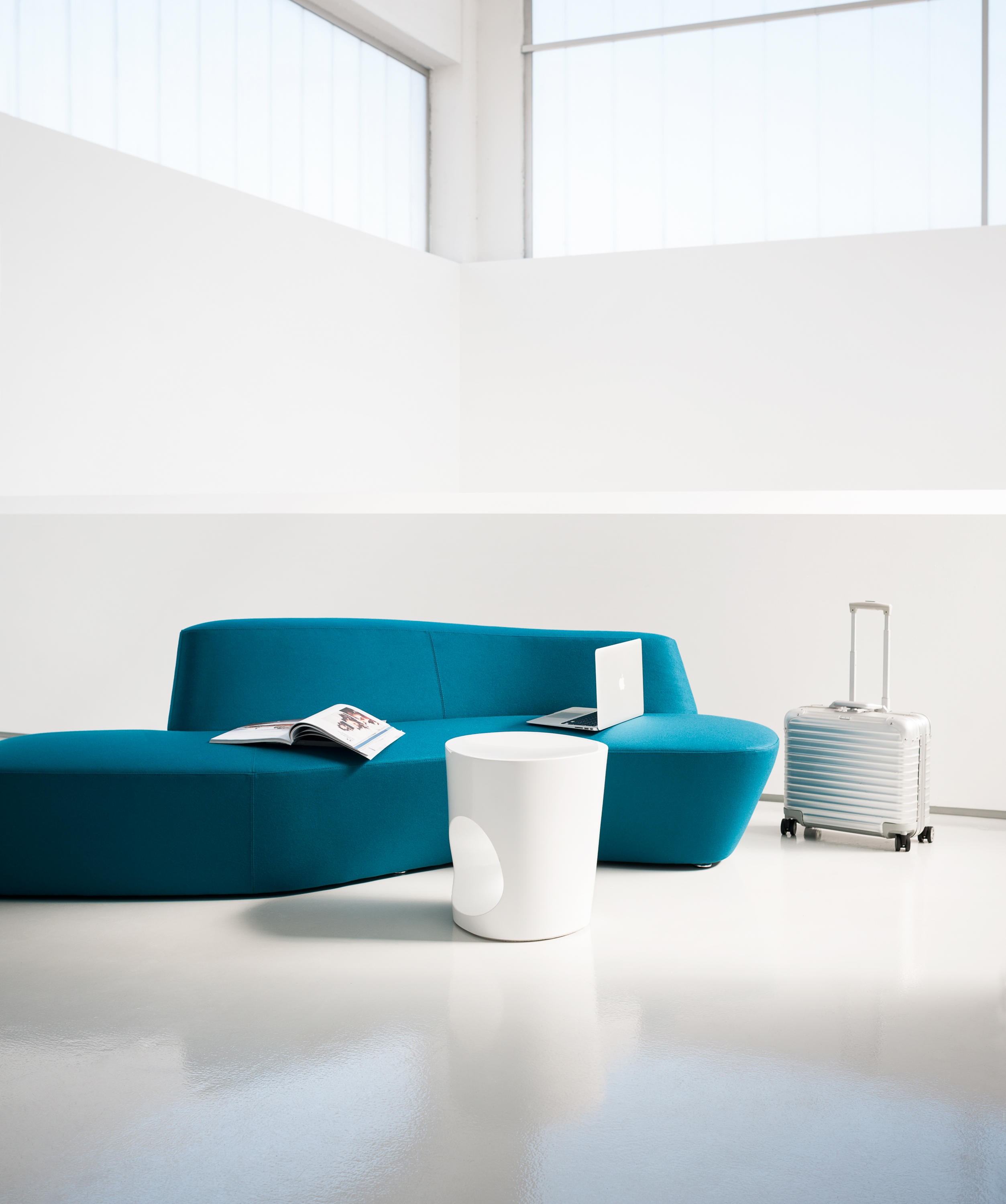 Designer Sofa Berlin Polar - Sofas From Tacchini Italia | Architonic
