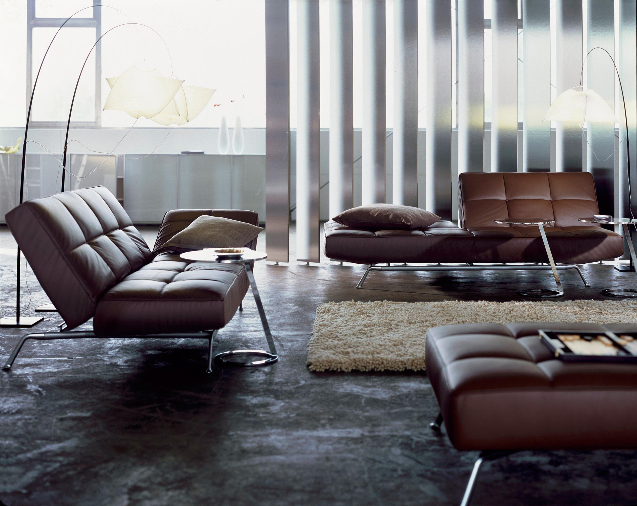 Cinna Smala Smala Sofa Beds From Ligne Roset Architonic