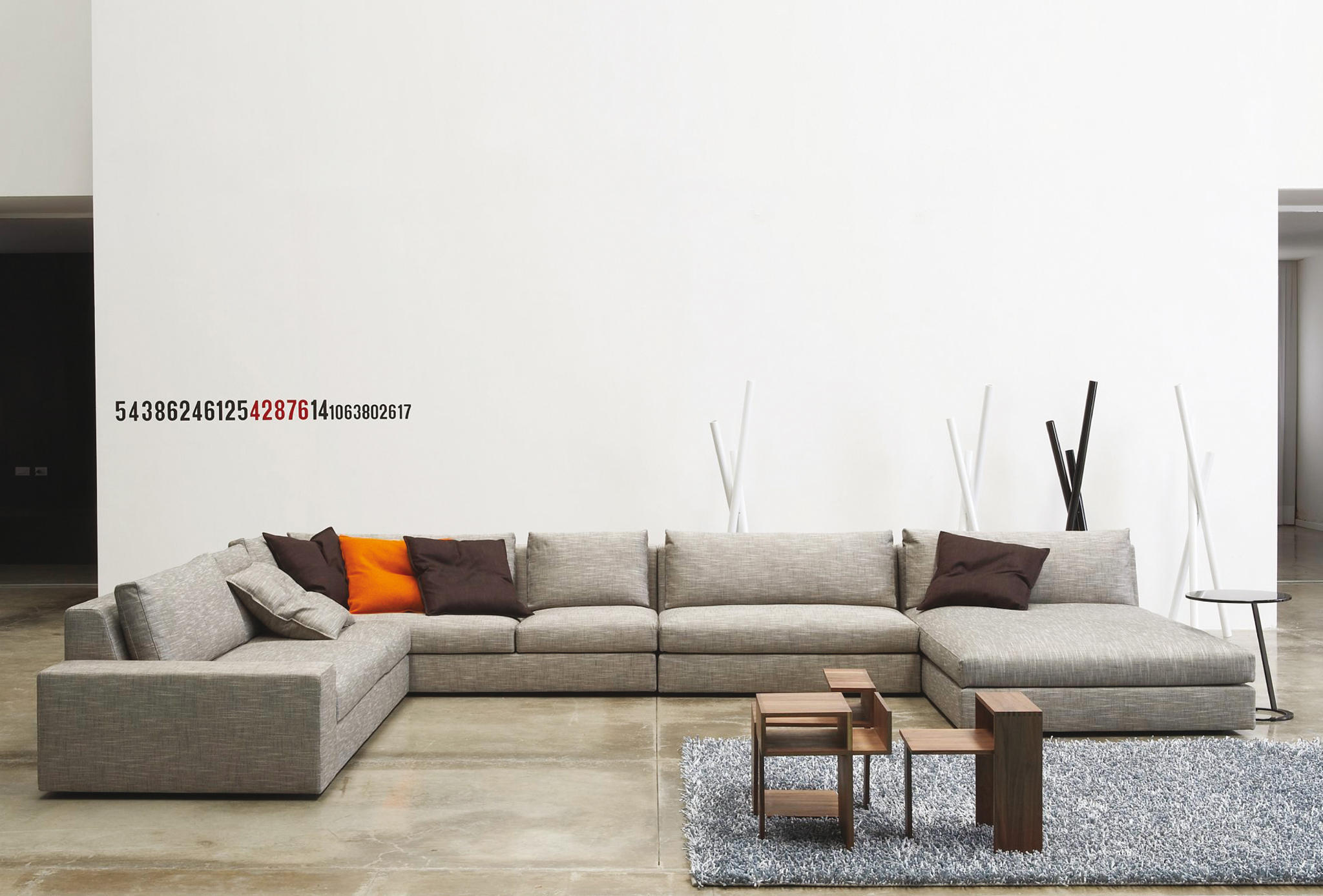 Ligne Roset Schlafsofas Exclusif Lounge Sofas From Ligne Roset Architonic