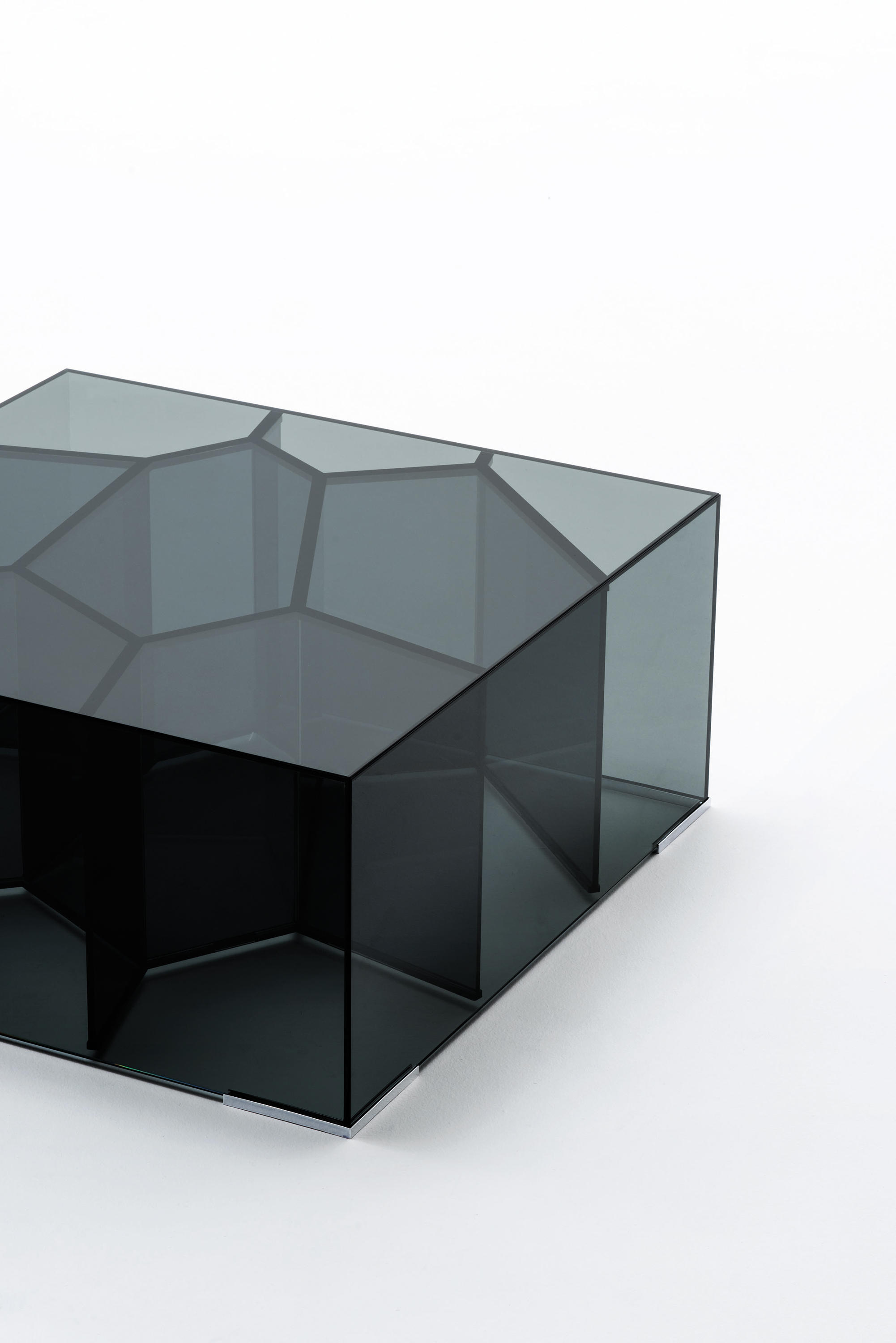 Alice Coffee Tables From Glas Italia Architonic