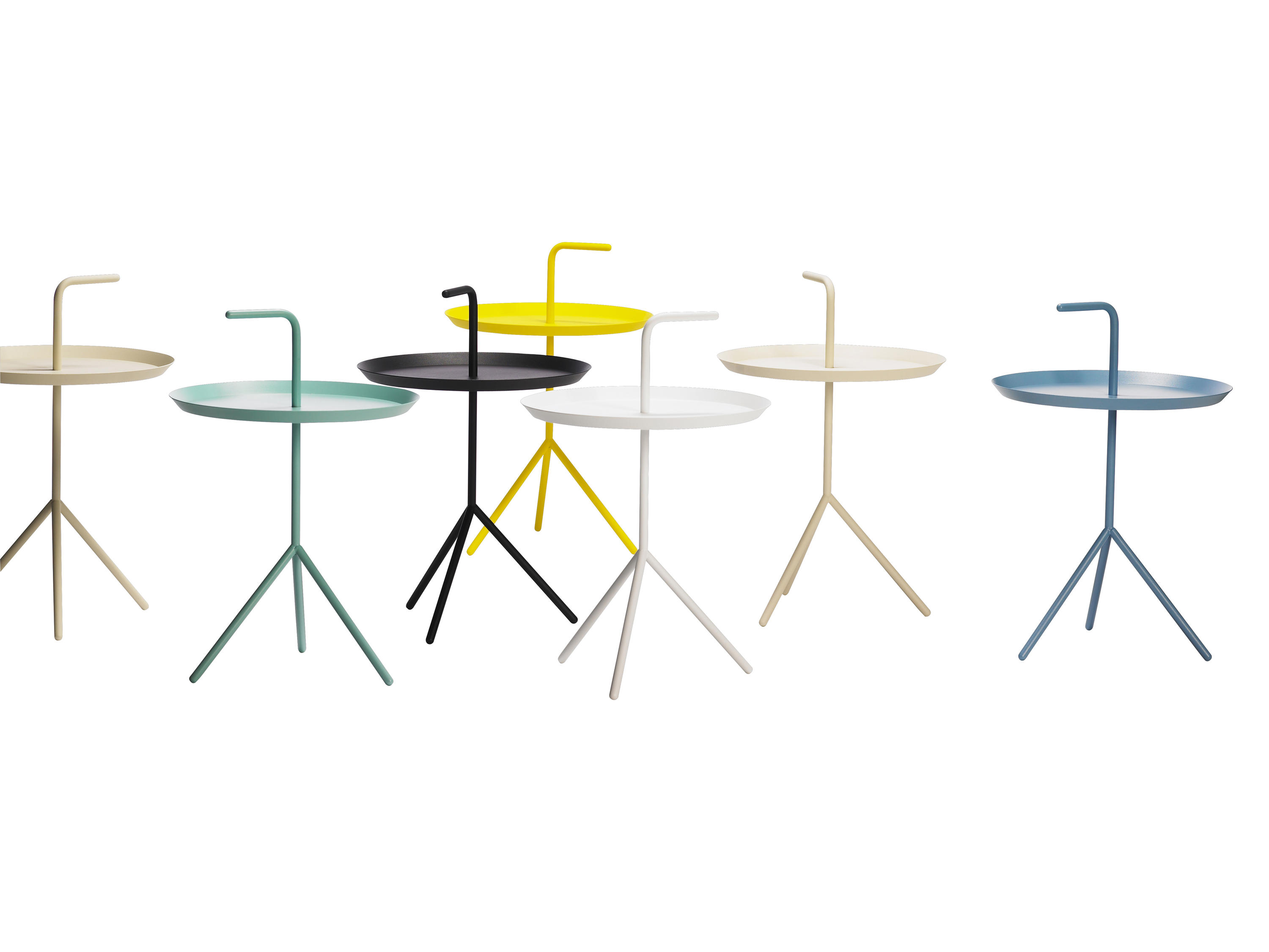 Hay Dlm Dlm Don 39t Leave Me Side Tables From Hay Architonic