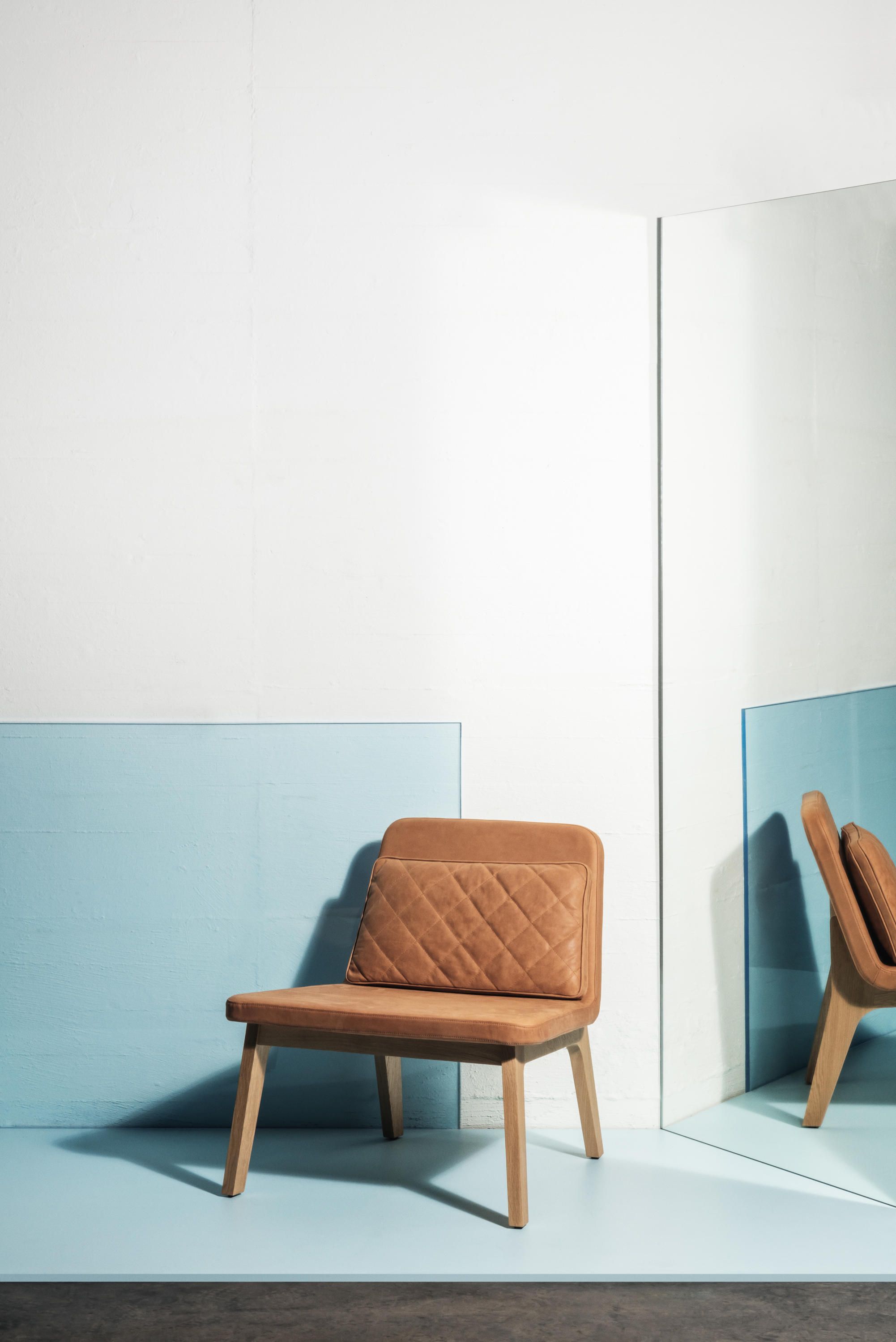 lean armchairs from mobel copenhagen architonic