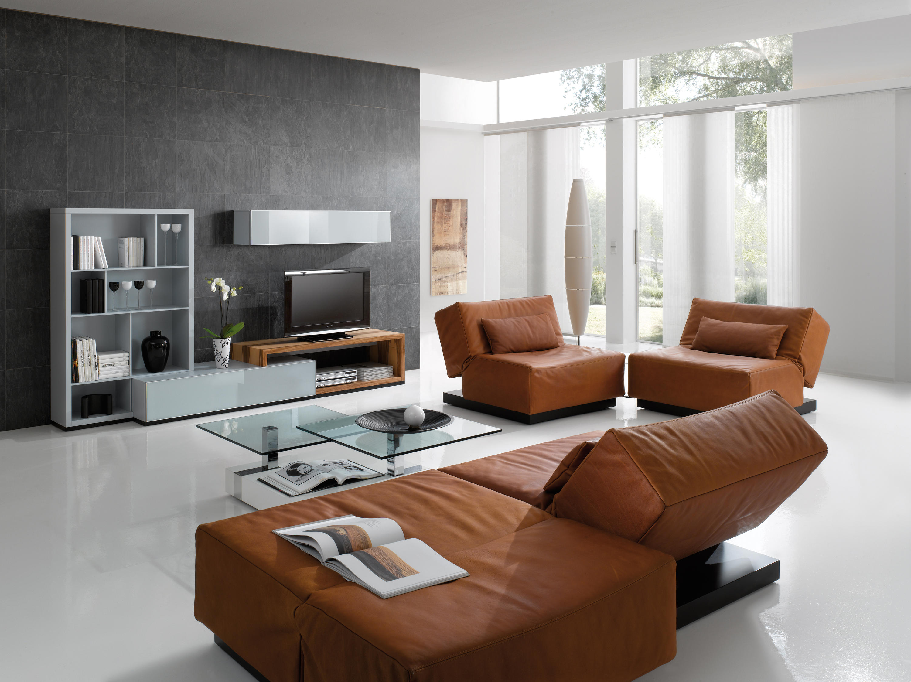 Die Collection Tema Suite - Sofas From Die Collection | Architonic