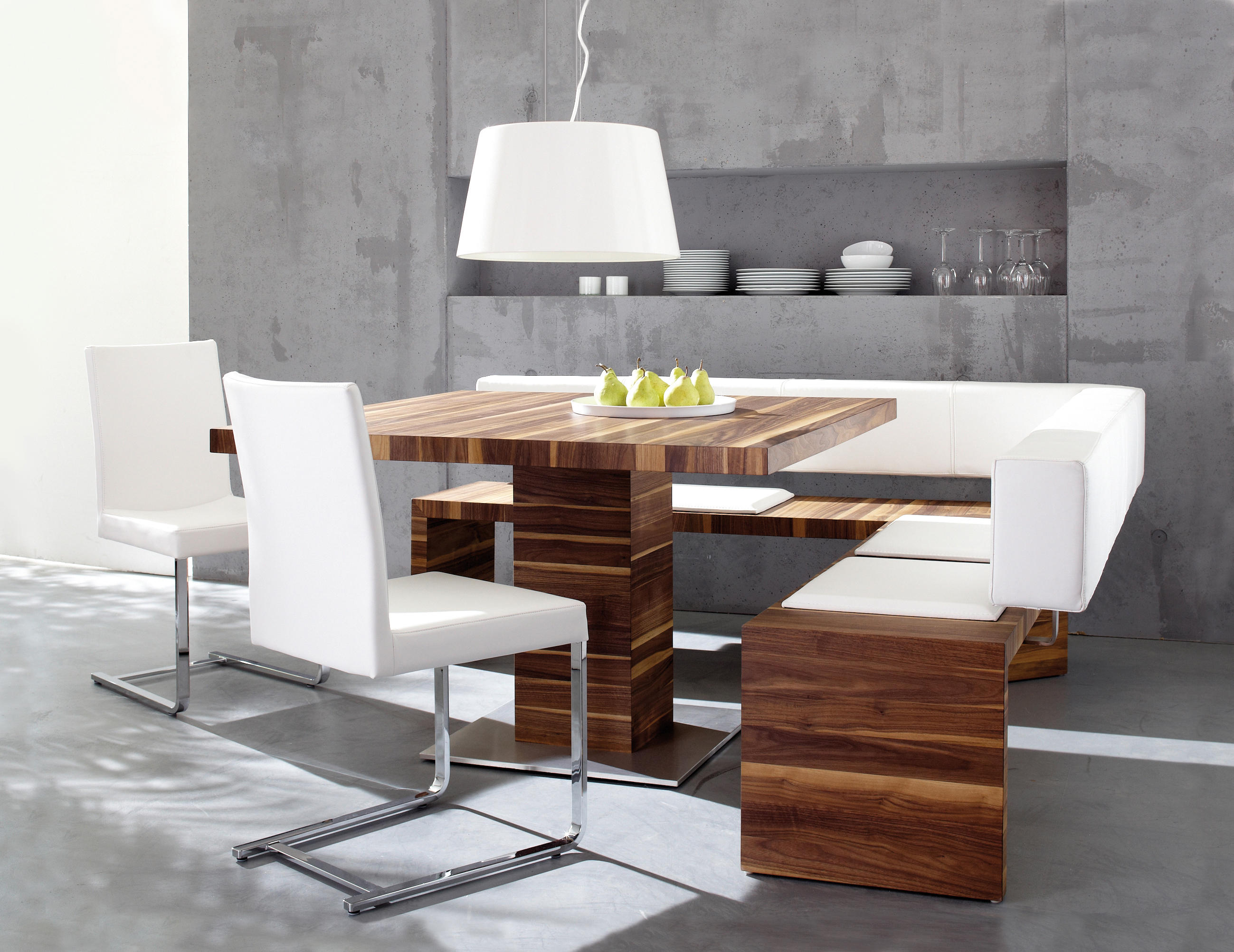 Esszimmer Gottmadingen Scala 08 Dining Tables From Schulte Design Architonic