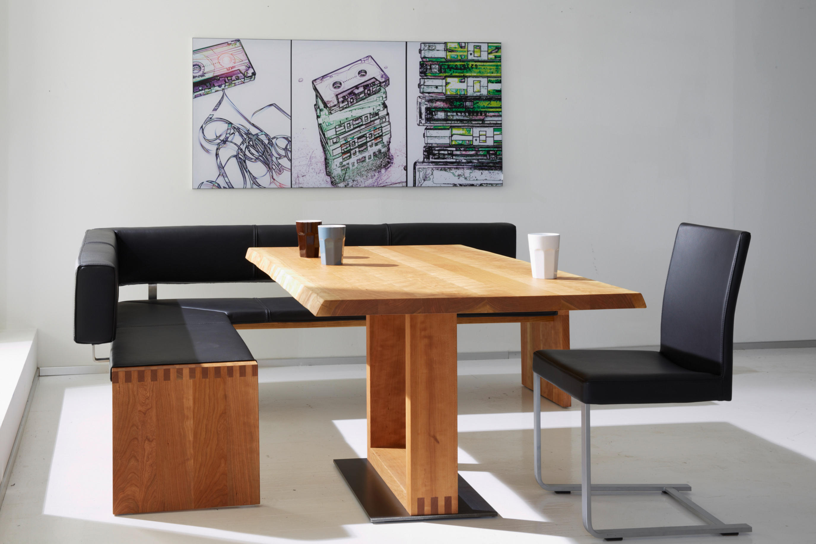 Design Eckbank Sd05 Bench Benches From Schulte Design Architonic