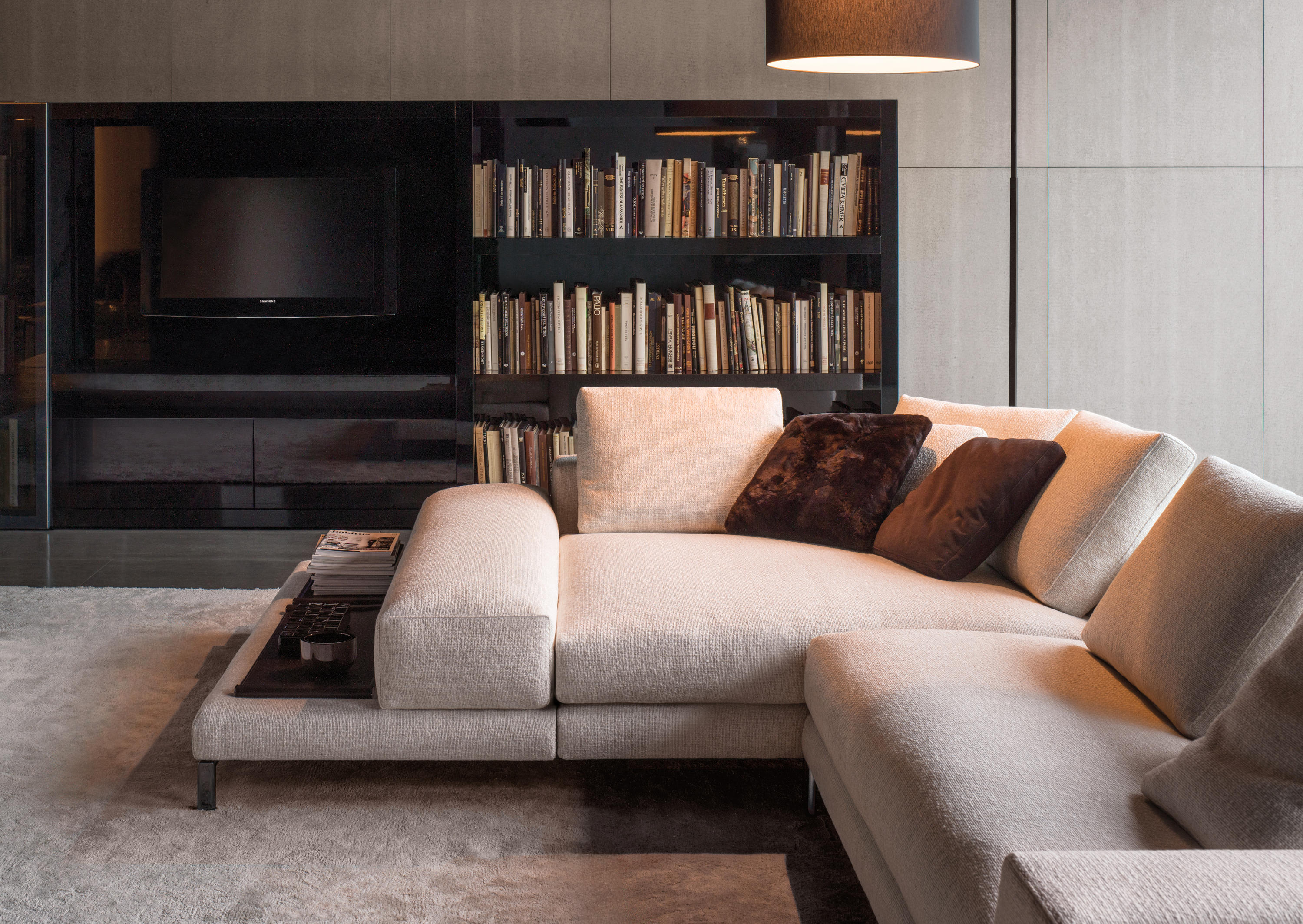 Divano Hamilton Island Minotti Hamilton Islands Sofas From Minotti Architonic