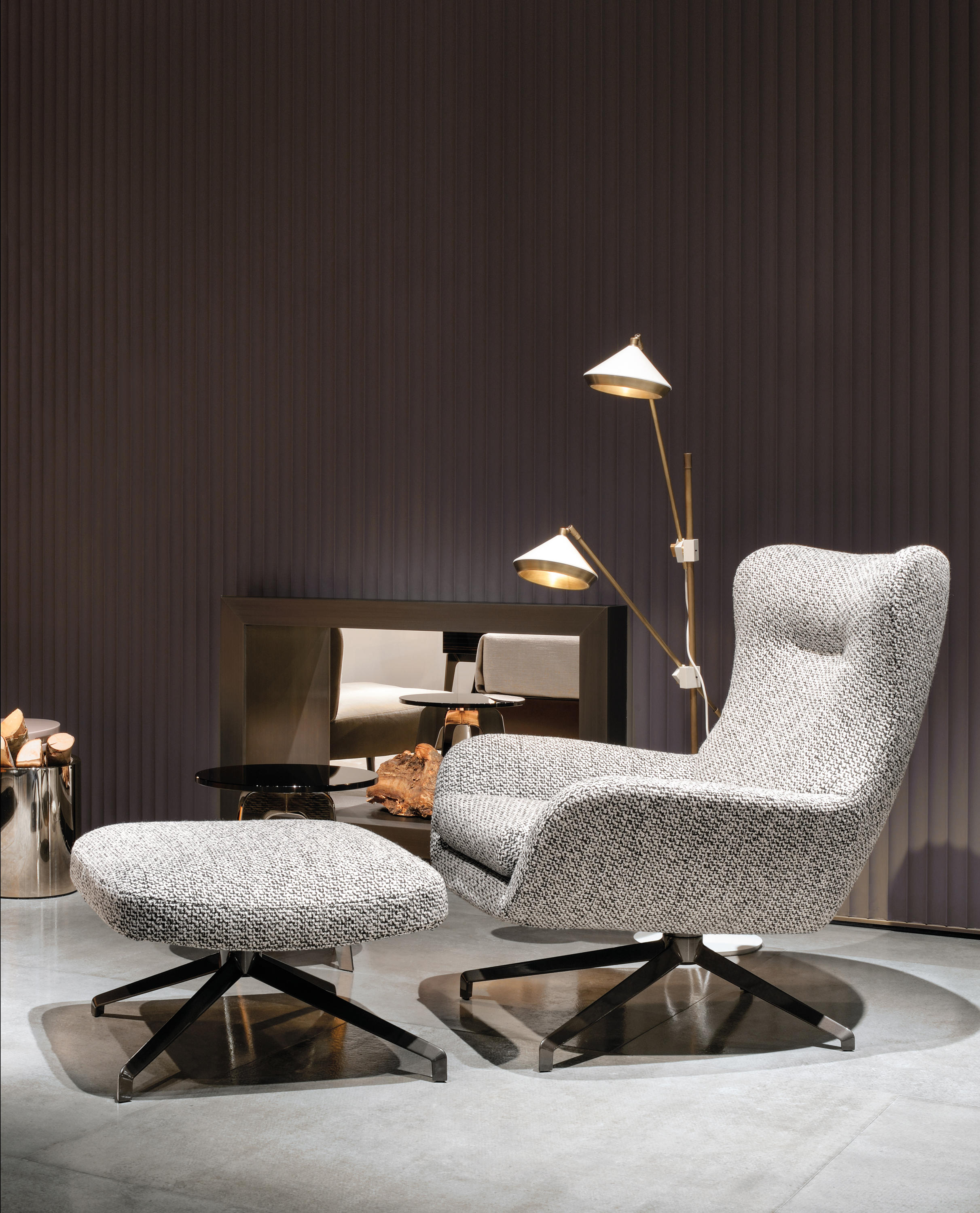 Bergere Sessel Jensen BergÈre - Armchairs From Minotti | Architonic