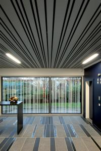 METAL CEILING MULTI-PANEL - Suspended ceilings from Hunter ...