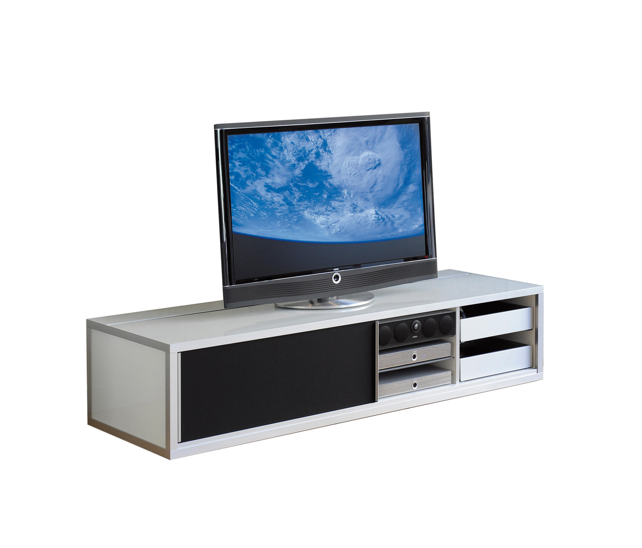 Mediamöbel MediamÖbel Multimedia Sideboards From Chamäleon Design