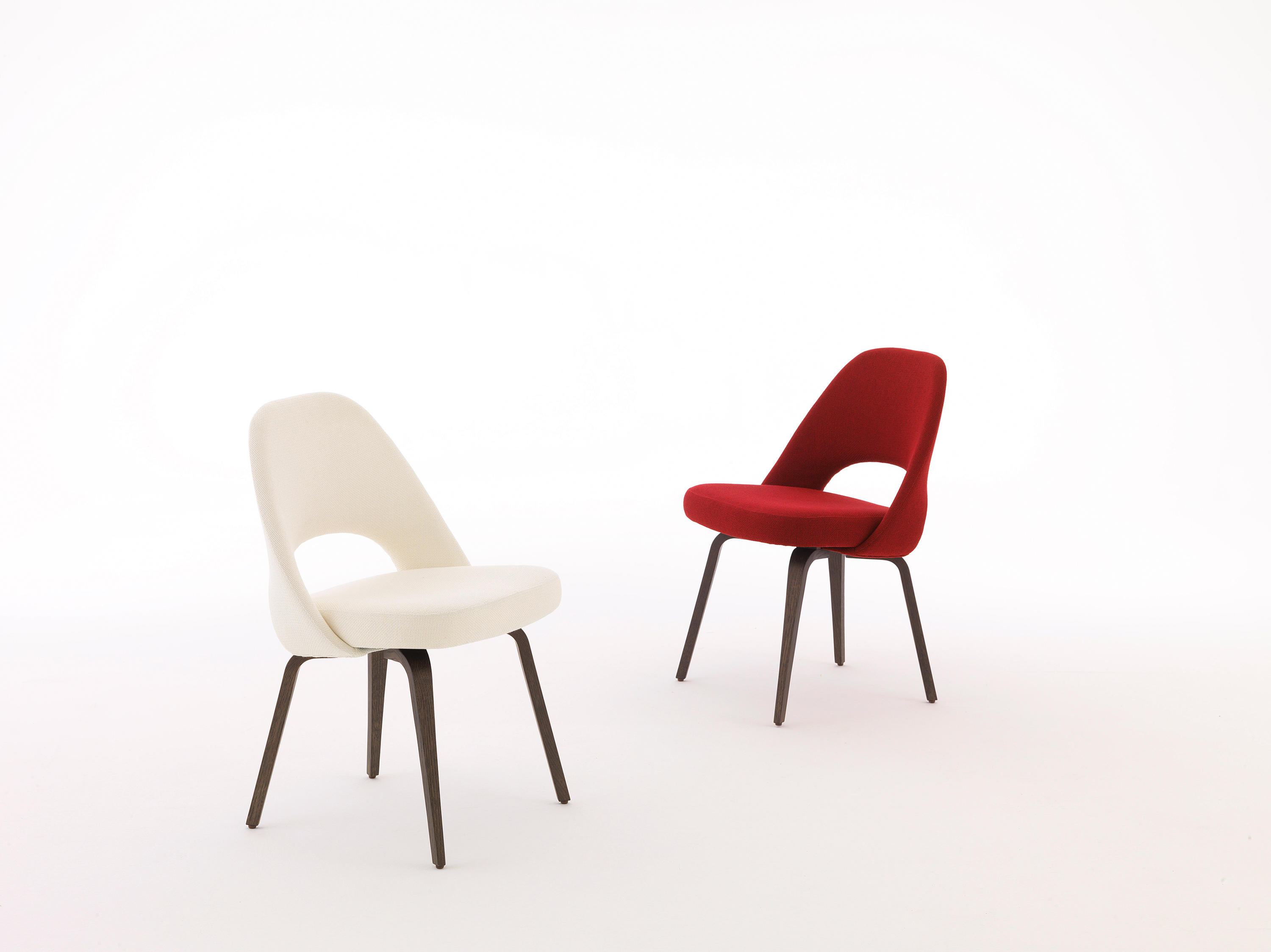 Saarinen Conference Chair Chairs From Knoll