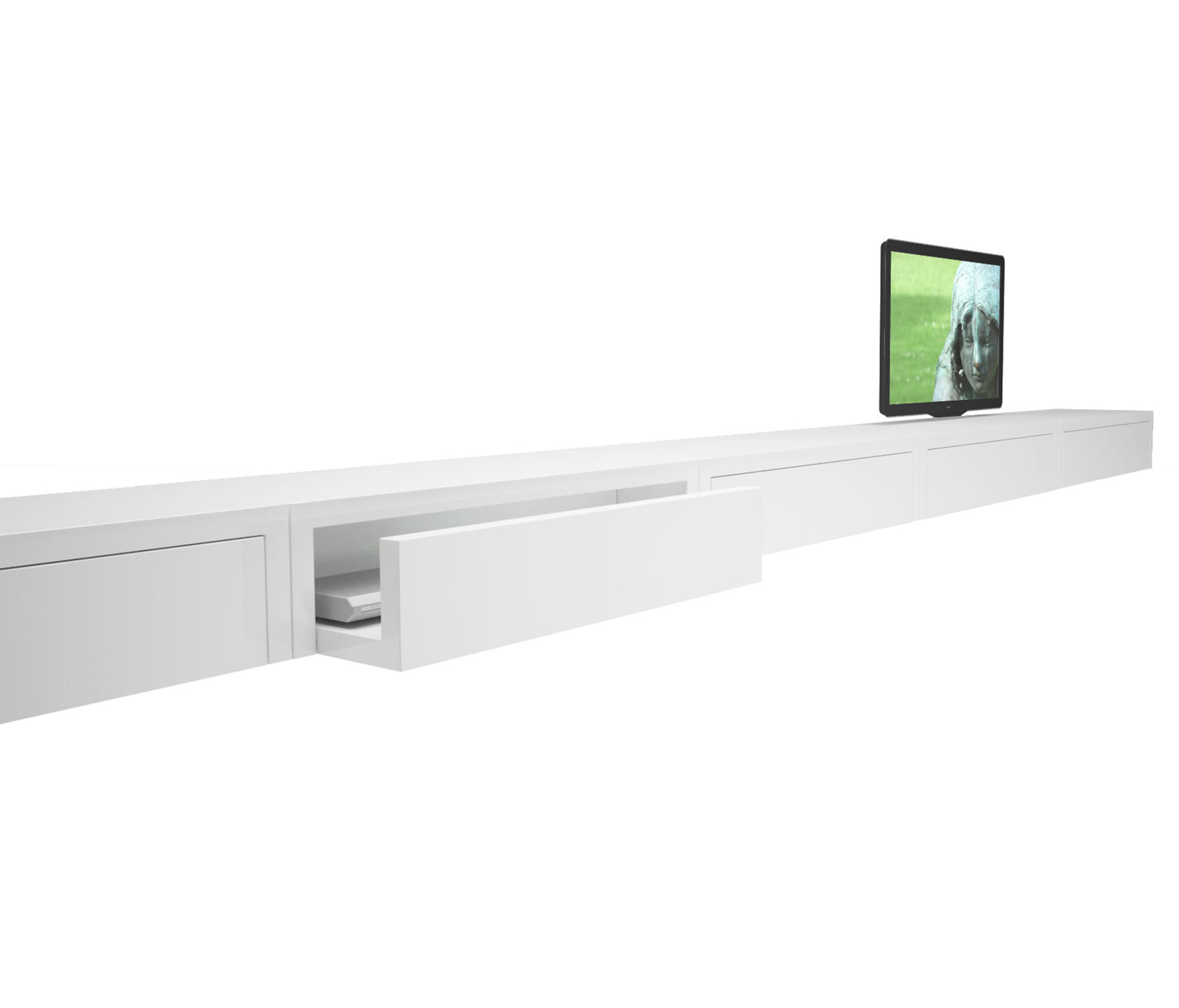 Repositio Sideboard Designer Furniture Architonic