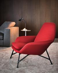 PRINCE - Armchairs from Minotti | Architonic