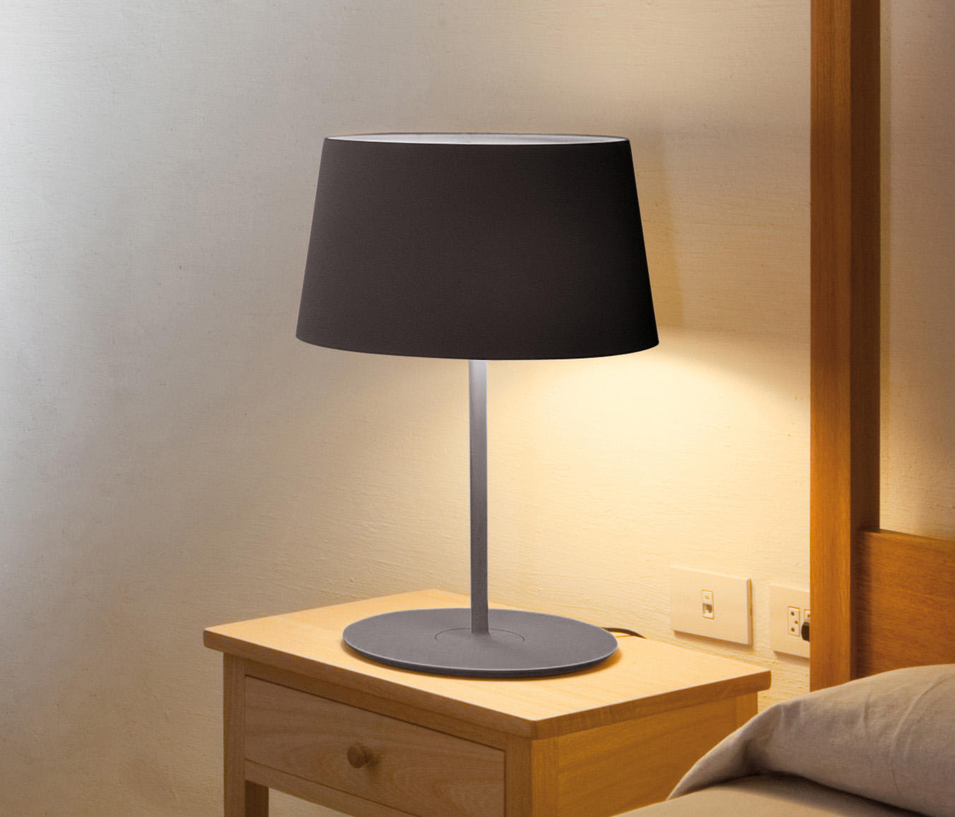Lampe Table Warm 4896 Table Lamp - Table Lights From Vibia | Architonic