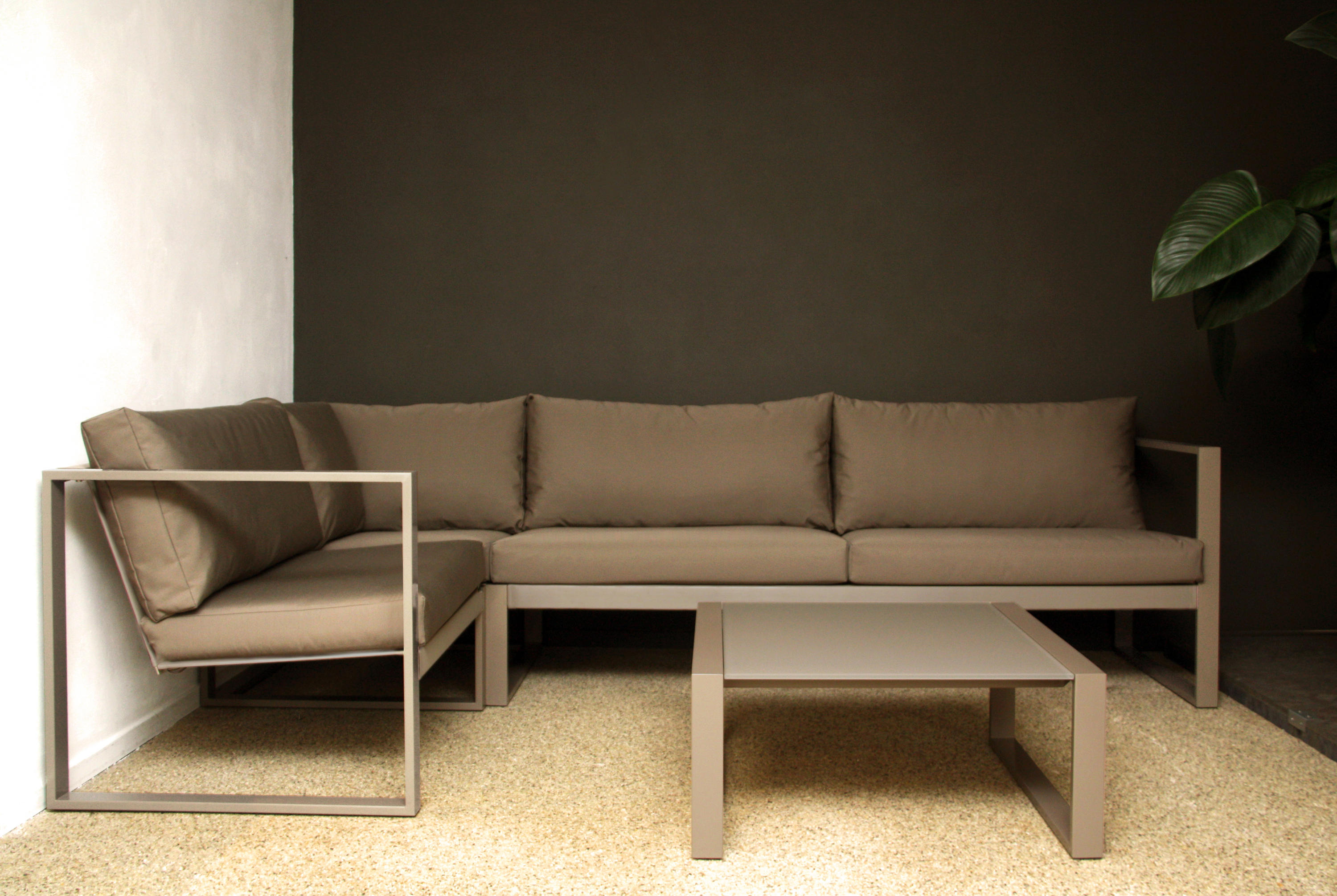 Loungeset Klein Loungeset Klein Loungeset De Luxe With Loungeset Klein