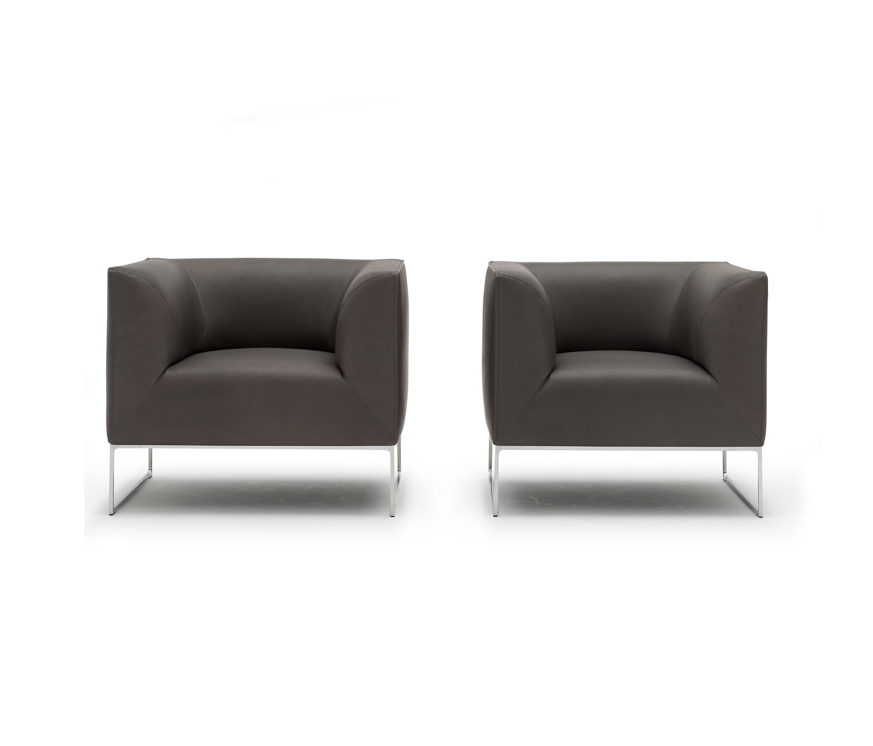 Landscape Couchtisch Mell Armchair Armchairs From Cor Architonic