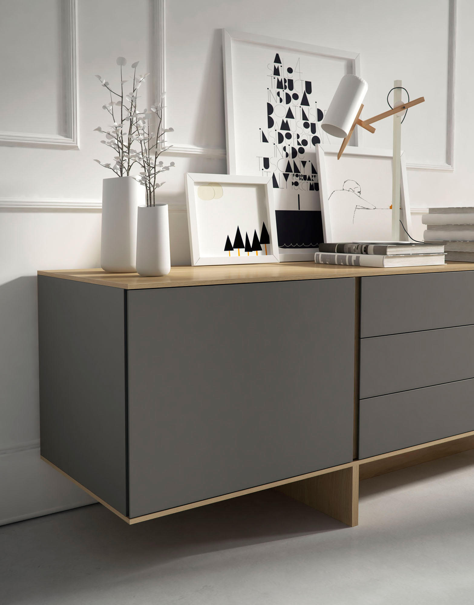 Buffets Design Stijl Sideboard Sideboards From Arlex Design Architonic