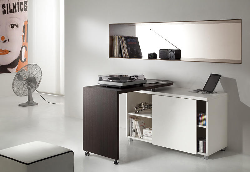 Die Collection Dcom - High Desks From Die Collection | Architonic