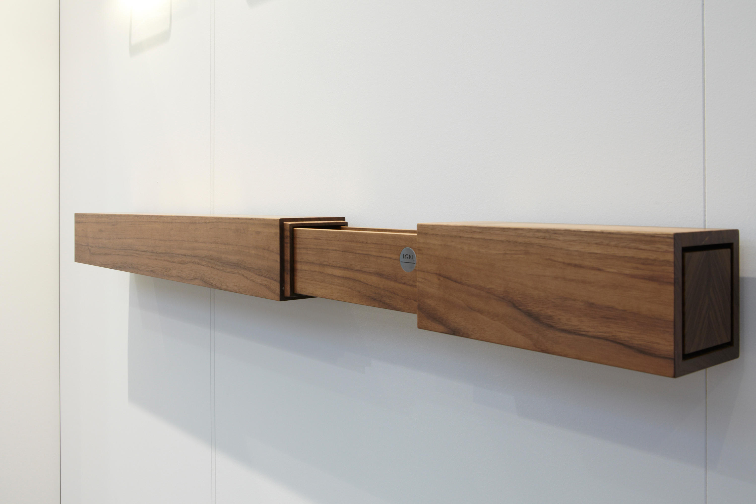 Ign Longbox Shelving From Ign Design Architonic